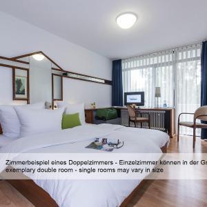 Hotelbilleder: Hotel Berlin, Sindelfingen