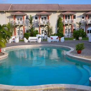 Fotos do Hotel: Nomad Suites Residence, Libreville