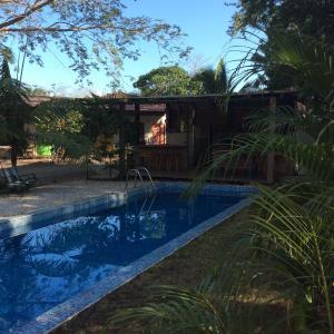 Hotellbilder: ChanteMar, Playa Avellana
