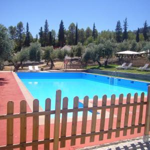 Hotel Pictures: Casas El Hoyazo, Coto Rios