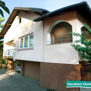 Hotellikuvia: Vacation home Alan, Kulen Vakuf