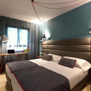 Fotos do Hotel: Hotel Pamplona Plaza, Pamplona