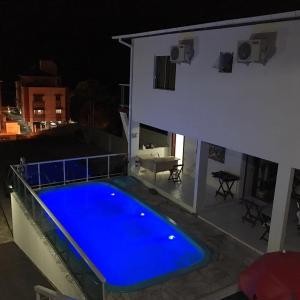 Hotel Pictures: Pousada Vitoria Brilho do Mar, Florianópolis