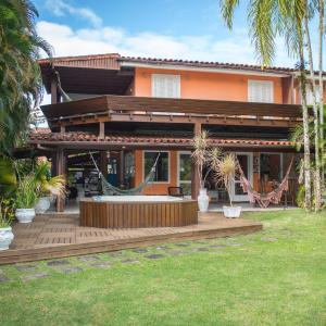 Hotel Pictures: Pousada do Marckao, Angra dos Reis