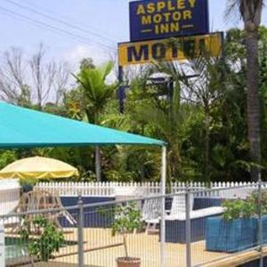 Fotos do Hotel: Aspley Motor Inn, Brisbane