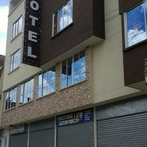 Hotel Pictures: Hotel Marialu, Ocaña