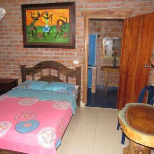 Hotel Pictures: Hotel Luna Llena, Mariquita