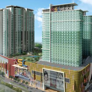 Foto Hotel: KSL Hotel & Resort, Johor Bahru
