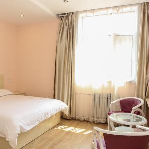 Zdjęcia hotelu: Tianjin Hong Yue Yang Inn, Tianjin