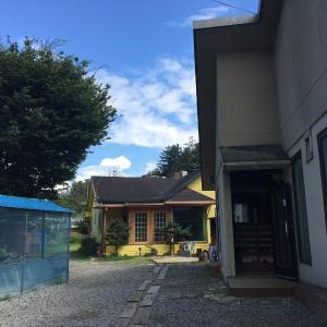 酒店图片: Gang Sang Gol Pension, 杨平郡