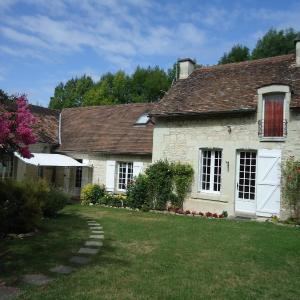 Hotel Pictures: Le refuge du Pinail, Vouneuil-sur-Vienne