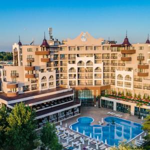 Fotografie hotelů: Imperial Resort, Slunečné pobřeží