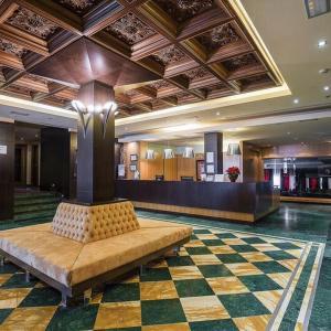 Hotel Pictures: Hotel Mirador de Gredos, El Barco de Ávila