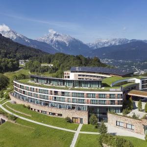 Hotel Pictures: Kempinski Hotel Berchtesgaden, Berchtesgaden