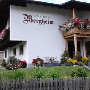 Photos de l'hôtel: Appartment Bergheim, Umhausen
