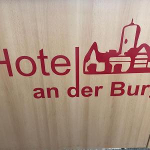 Hotel Pictures: Hotel an der Burg, Gießen