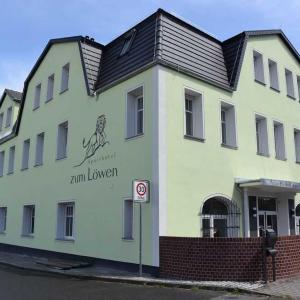 Hotelbilleder: Aparthotel zum Loewen, Senftenberg