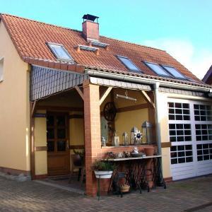 Hotel Pictures: Ferienhaus Melanie, Senftenberg