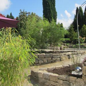 Hotel Pictures: Ferienwohnung Bambusgarten, Mössingen
