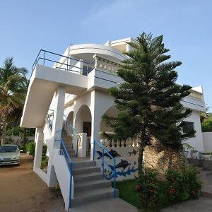 Hotelfoto's: Hotel La Linette, Agbodrafo