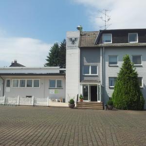 Hotelbilleder: Hotel Schwarzer Adler, Moers