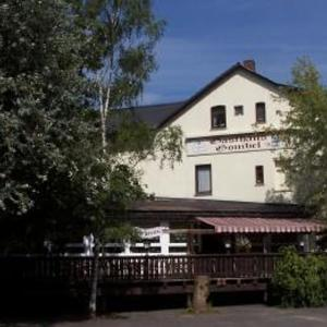 Hotel Pictures: Gasthaus Gombel, Braunfels