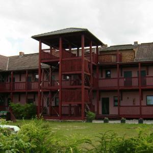 Hotelbilleder: Herberge _Zum Steiger Franz_, Sedlitz