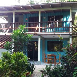 Hotelfoto's: Cabina Nambi, San Lucas