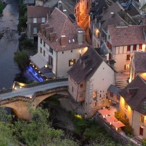 Hotel Pictures: Les Maisons du Pont, Aubusson