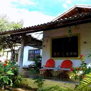 Hotel Pictures: Villa Angela, Nísia Floresta