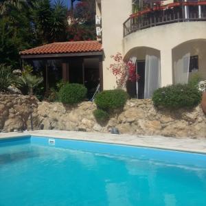 Hotel Pictures: Villa Rozental, Tala