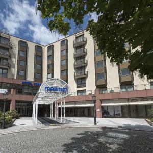 Hotel Pictures: Maritim Hotel Bad Homburg, Bad Homburg vor der Höhe