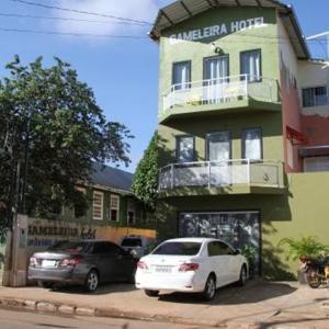 Hotel Pictures: Gameleira Hotel, Rio Branco