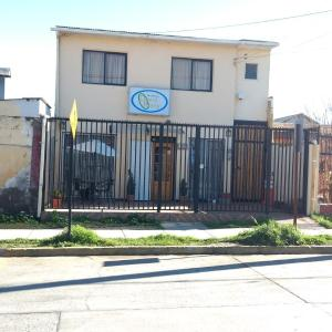 Hotel Pictures: Hostal David Perry, Ovalle