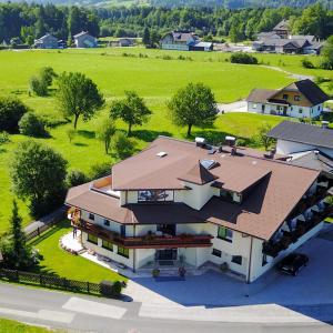 Hotelfoto's: Pension Schlömmer, Sankt Gilgen