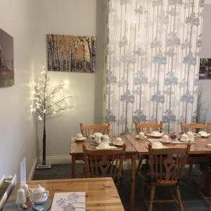 Hotel Pictures: April Guesthouse, Sunderland