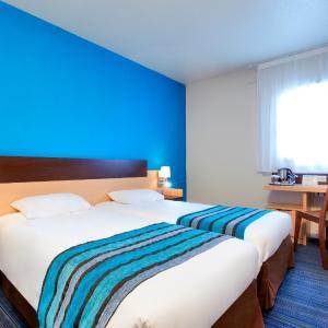 Hotel Pictures: Kyriad Viry-Chatillon, Viry-Châtillon