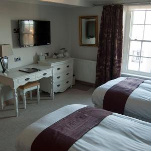 Hotel Pictures: Castle View Guesthouse, Durham