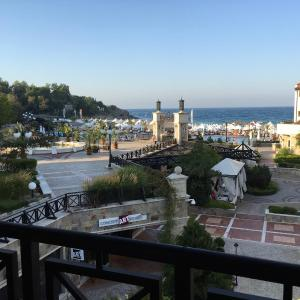 Hotelbilder: Oasis Resort & Spa Parus Apartments, Lozenets