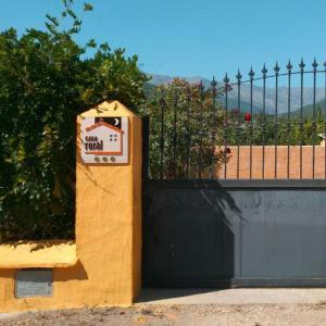 Hotel Pictures: El Carrascal de Tena, Candeleda
