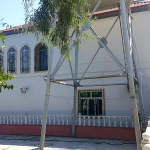 Fotografie hotelů: Bağ massivi Villa, Fatmayı