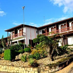 Hotel Pictures: Hotel Serra do Ouro, Jacobina