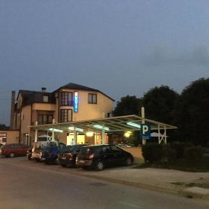 Φωτογραφίες: Motel Otoka, Donji Vakuf