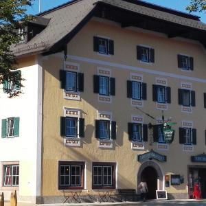 Hotelbilleder: Landgasthof Santner, Thalgau