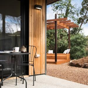 Hotellbilder: Green Retreat, Hepburn Springs