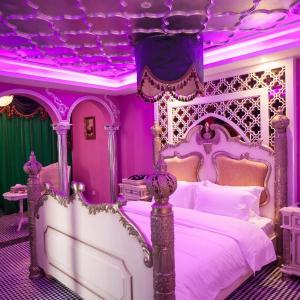 Hotel Pictures: Tian'e lian theme hotel(Suizhou), Suizhou