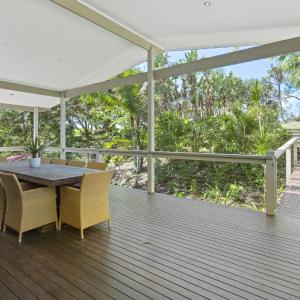 Fotos del hotel: The Beach House - Absolute Beach Frontage and Hammock, Caloundra