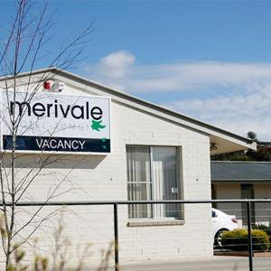 Fotos do Hotel: Merivale Motel, Tumut