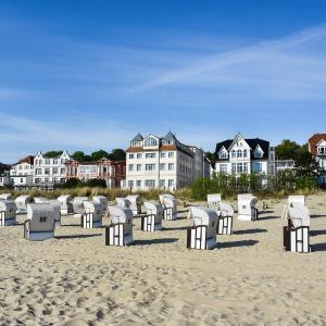 Hotel Pictures: Strandhotel Bansiner Hof, Bansin