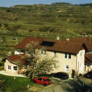Hotel Pictures: Weingut Baumer, Vogtsburg
